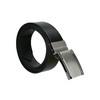 Pánsky kožený opasok bata, čierna, 954-6193 - 13