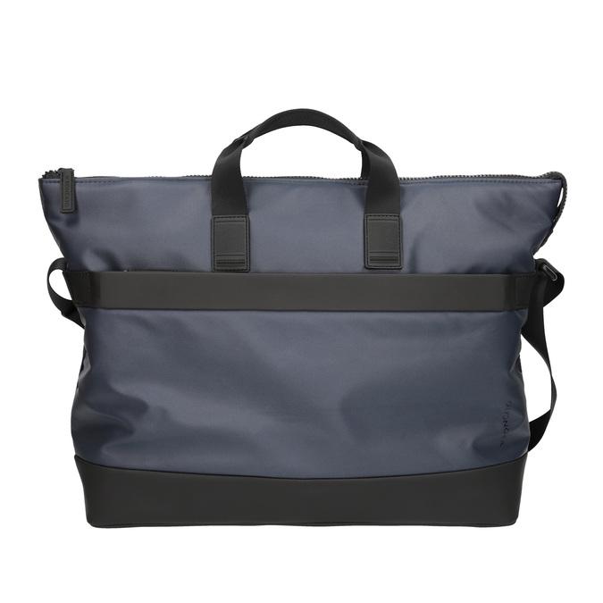 Cestovná taška roncato, modrá, 969-9641 - 26