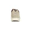 Dámske kožené tenisky skechers, béžová, 503-3323 - 17