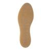 Svetlé kožené poltopánky bata, biela, 526-1613 - 26