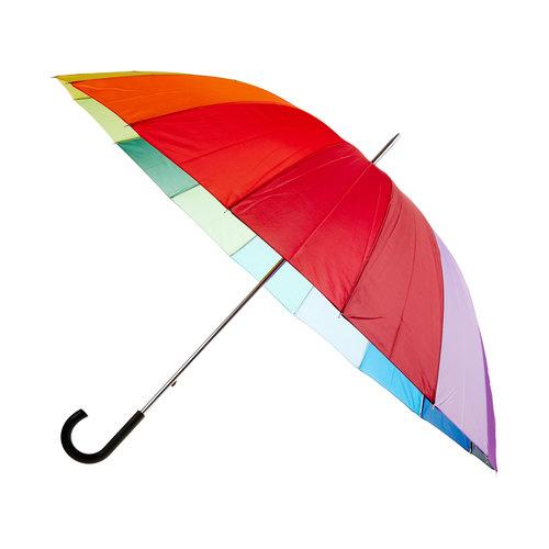 Farebný dáždnik doppler, 909-0186 - 16