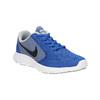 Detské športové tenisky modré nike, modrá, 409-9322 - 13