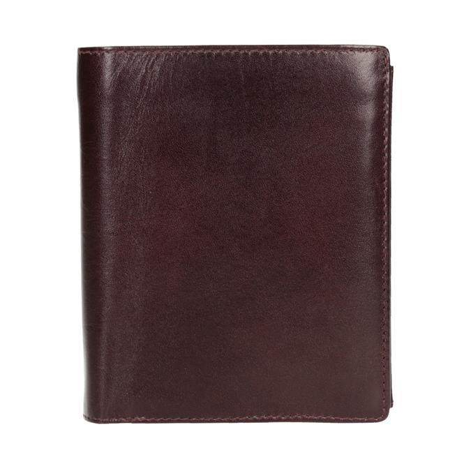 Kožená peňaženka bata, hnedá, 944-4121 - 26