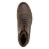 Pánska zimná obuv bata, hnedá, 894-4644 - 26