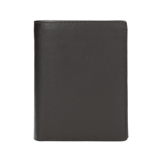 Pánska kožená peňaženka bata, hnedá, 944-4169 - 26
