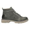 Dámska členková obuv weinbrenner, šedá, 594-2409 - 15