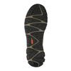 Pánska kožená členková obuv merrell, hnedá, 806-4842 - 26