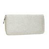 Elegantná dámska peňaženka bata, strieborná, 941-1151 - 13