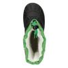 Detské snehule so zateplením mini-b, zelená, 392-7200 - 19