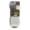 Pánske outdoorové ponožky matex, šedá, 919-2316 - 13