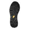 Kožená pánska Outdoor obuv weinbrenner, hnedá, 846-4601 - 26