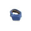 Dámska domáca obuv bata, modrá, 679-9606 - 17