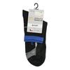 Športové ponožky power, čierna, 919-9696 - 13