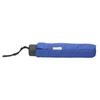 Skladací modrý dáždnik bata, modrá, 909-9600 - 16