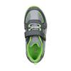 Detské tenisky na suchý zips mini-b, šedá, 211-2172 - 19