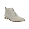Členková dámska obuv bata, šedá, 593-1602 - 13