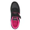 Detské  tenisky adidas, čierna, 301-5254 - 19