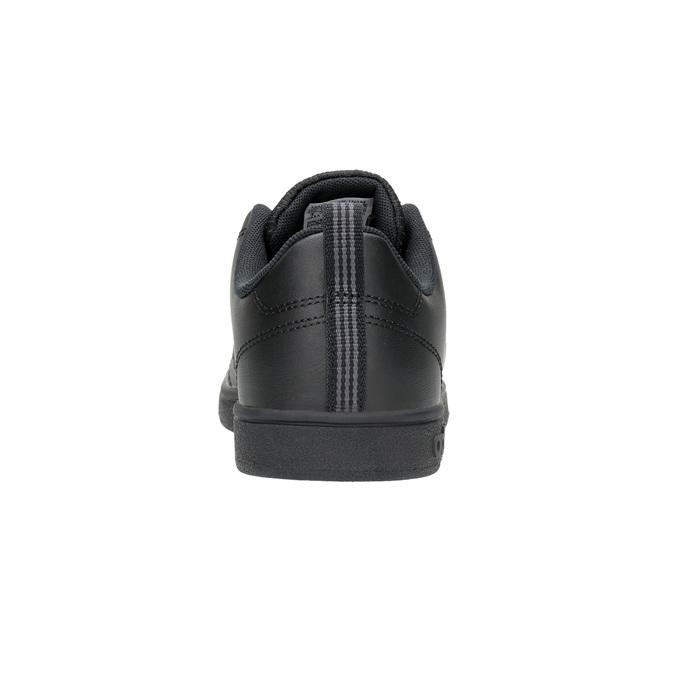 Ležérne tenisky adidas, čierna, 401-6233 - 17