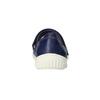 Baleríny s remienkom cez priehlavok mini-b, modrá, 329-9605 - 17