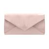 Ružová listová kabelka bata, ružová, 961-5685 - 26