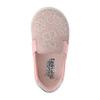 Detská kožená Slip-on obuv bubblegummers, ružová, 123-5600 - 19