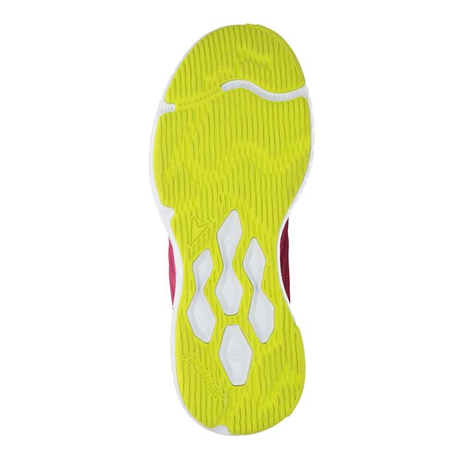 Ružové športové tenisky power, ružová, 509-5155 - 26