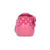 Detská členková domáca obuv mini-b, ružová, 179-5600 - 17