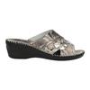 Kožená domáca obuv comfit, 674-8120 - 15