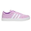 Dievčenské fialové tenisky adidas, fialová, 489-9119 - 15