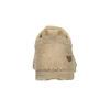 Ležérne kožené poltopánky weinbrenner, béžová, 523-2475 - 17