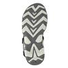 Detské sandále na suchý zips mini-b, modrá, 463-9602 - 26