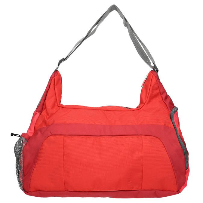 Červená cestovná taška american-tourister, červená, 969-5165 - 26