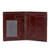 Kožená peňaženka bata, hnedá, 944-4121 - 19