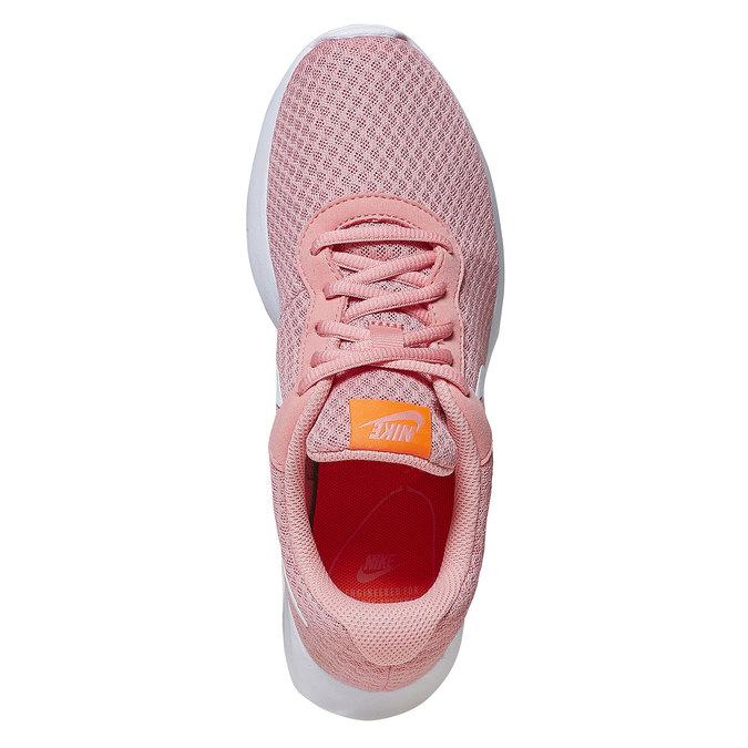 Ružové dámske tenisky nike, ružová, 509-3557 - 19