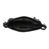 Čierna Crossbody kabelka gabor-bags, čierna, 961-6081 - 15