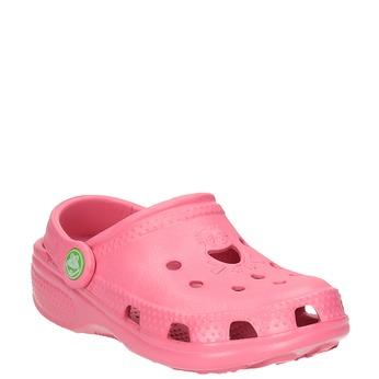 Detské sandále coqui, ružová, 372-5605 - 13