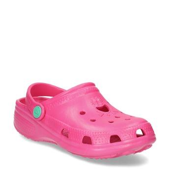 Ružové dievčenské sandále coqui, ružová, 372-5604 - 13