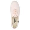 Ružové dámske tenisky tomy-takkies, ružová, 589-5180 - 19