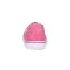 Dievčenské Slip-on so vzorom mini-b, ružová, 329-5611 - 17
