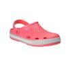 Ružové dámske sandále coqui, ružová, 572-5611 - 13