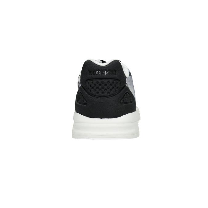 5091111 le-coq-sportif, čierna, 509-1111 - 17