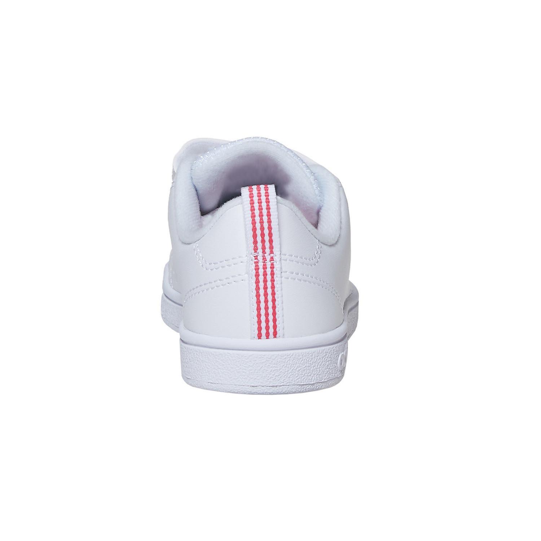 1407208d9f163 ... Detské biele tenisky adidas, biela, 401-5133 - 17 ...