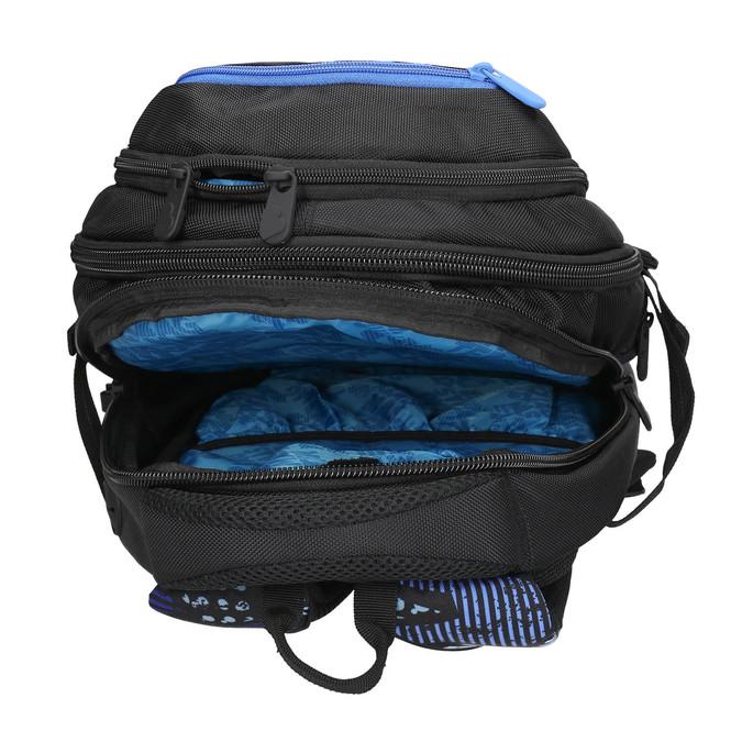 9696658 bagmaster, čierna, 969-6658 - 15