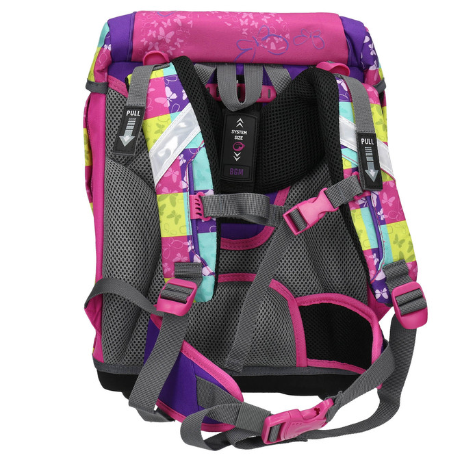 9695652 bagmaster, ružová, 969-5652 - 19
