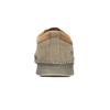 Kožené pánske poltopánky weinbrenner, béžová, 846-8655 - 16