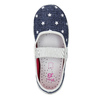 Domáce papuče s hviezdičkami mini-b, modrá, 379-2215 - 19