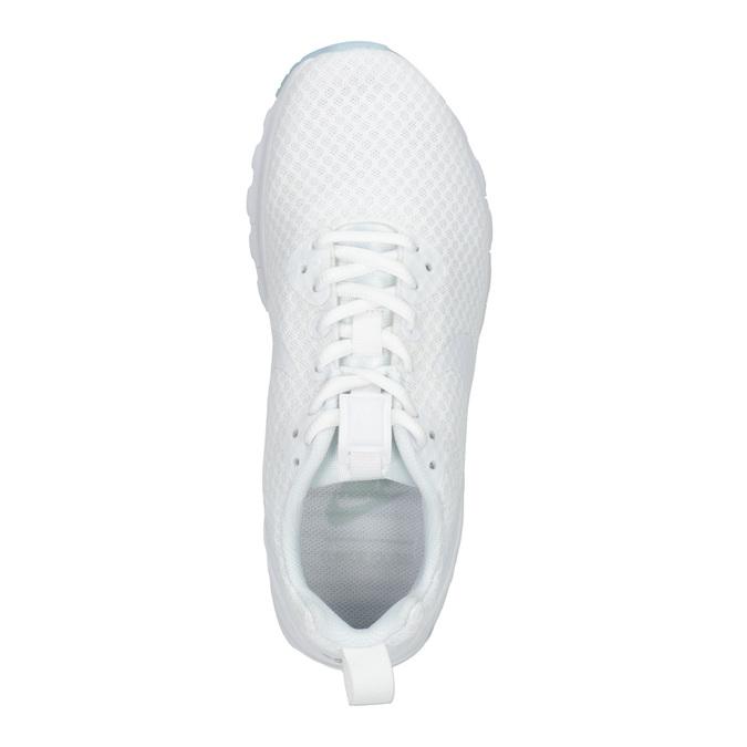 Dámske biele tenisky nike, biela, 509-1257 - 15