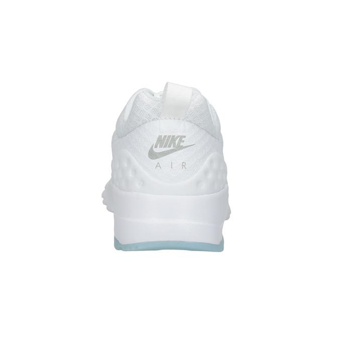 Dámske biele tenisky nike, biela, 509-1257 - 16