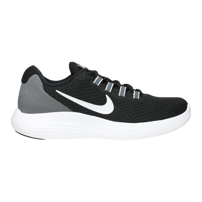 Dámske športové tenisky nike, čierna, 509-6290 - 26