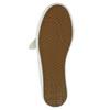 Kožené dámske Slip-on bata, ružová, 516-5614 - 19